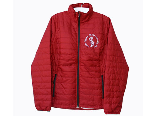 DST-705-Puffy Jacket