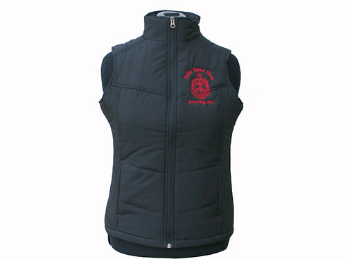 DST-704-Puffy Vest