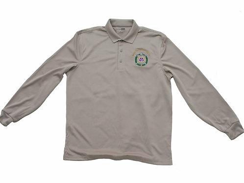 OPP-005-Polo Shirt (Long Sleeve)
