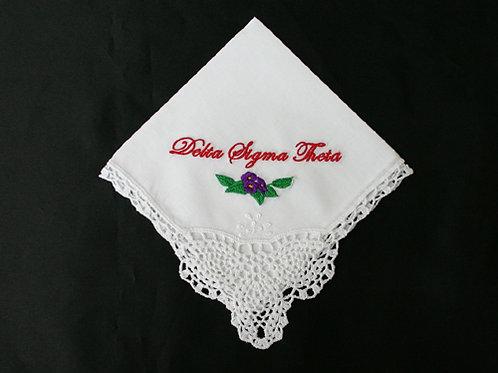 DST-401-White Handkerchiefs