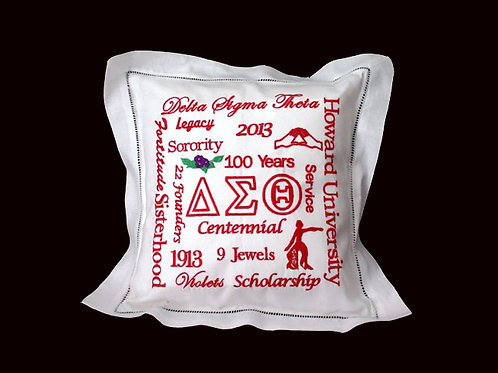 DST-405- Legacy Pillow