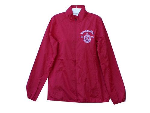 DST-706-Full-Zip Jacket