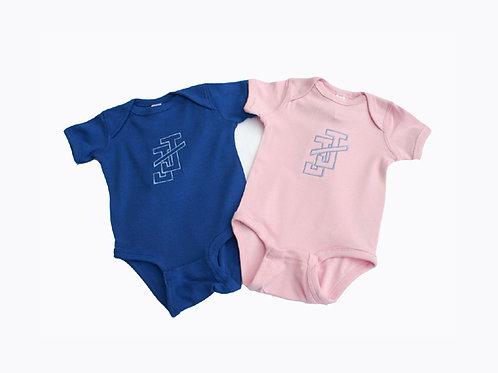 J&J-408-Baby Onesies