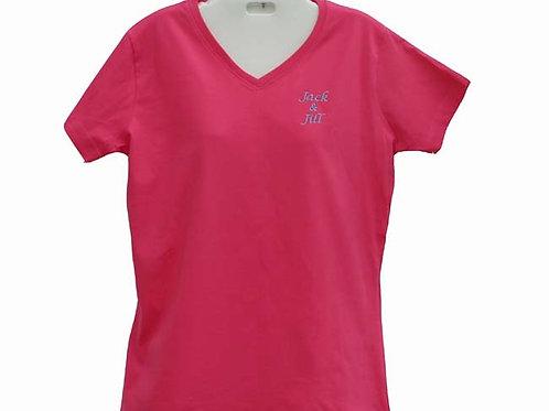 J&J-502-PJ's (Shirt Only)