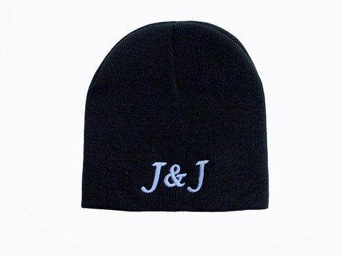 J&J-406- J&J Beanie