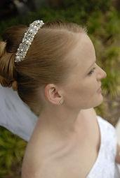 ijewelry bridal tiara, custom jewelry