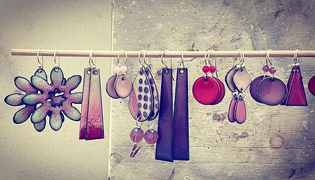 ijewelry_enamel_earrings.jpg  Valentine's Day Earrings