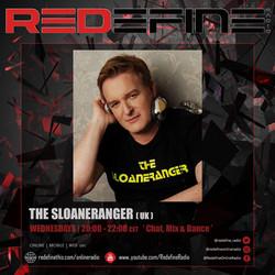Redefine Radio Chat, Mix & Dance Show Wednesdays.jpg