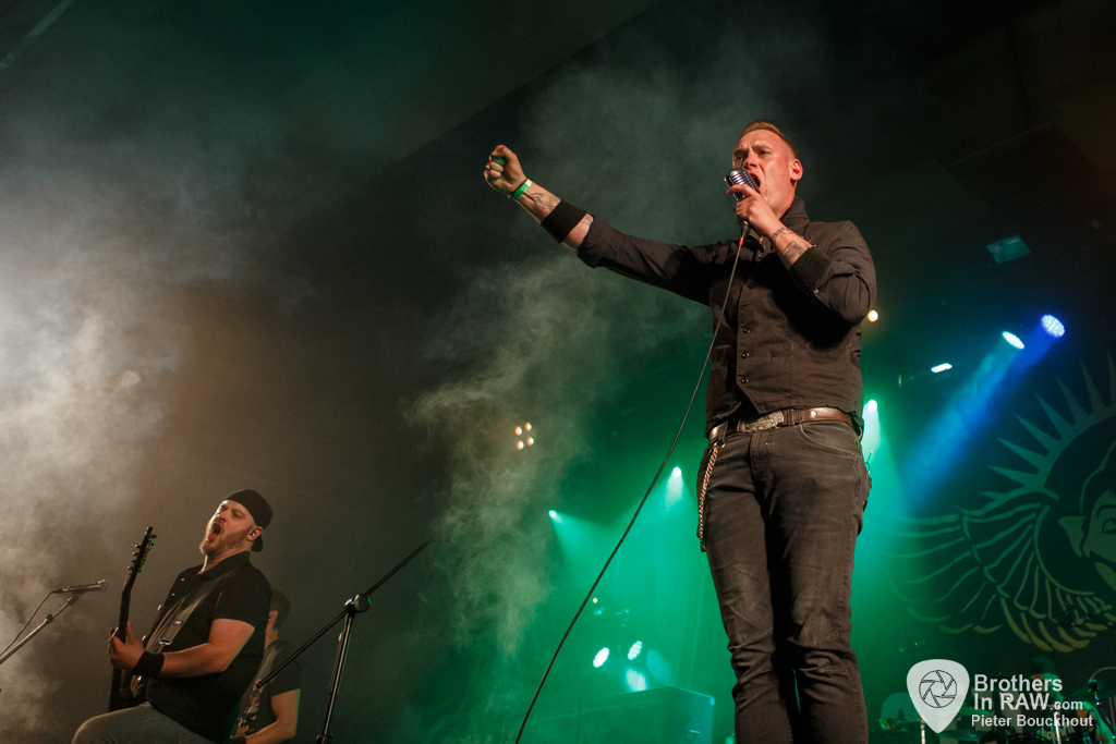 Tribfest Roeselare- Still Counting - 9473