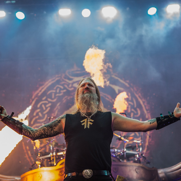 20191126 Amon Amarth, Vorst Nationaal-94