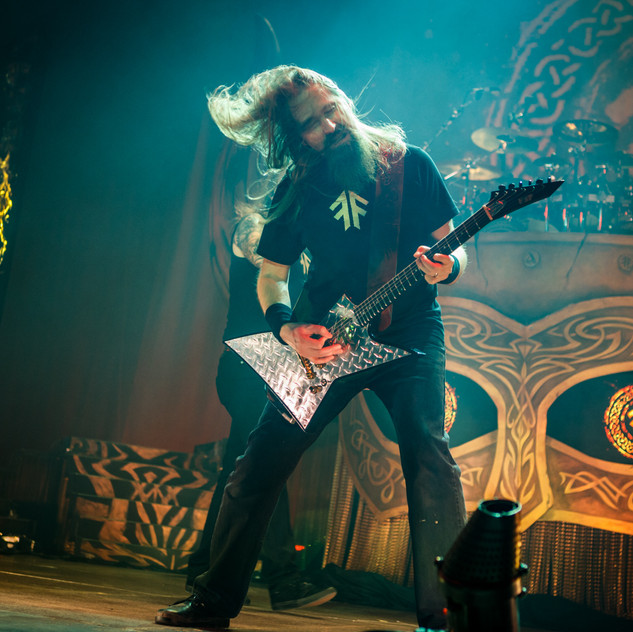20191126 Amon Amarth, Vorst Nationaal-98