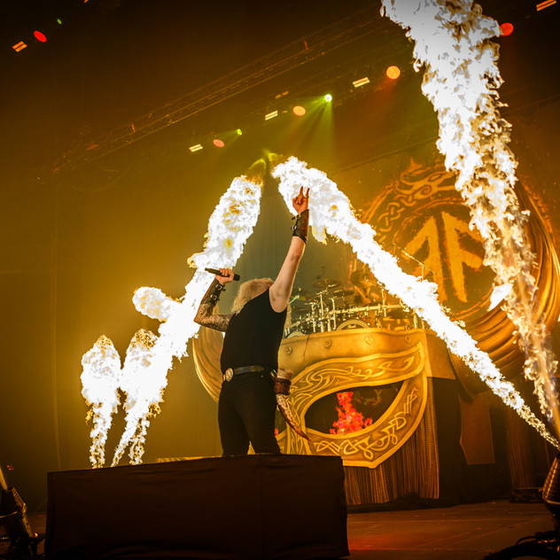 20191126 Amon Amarth, Vorst Nationaal-01