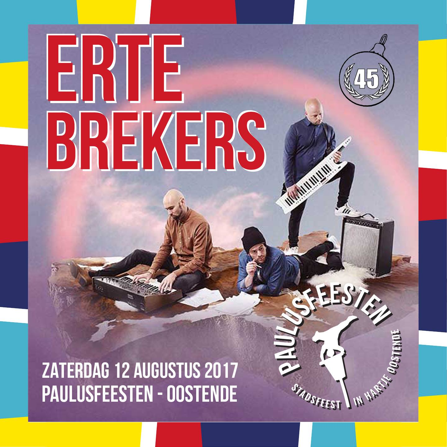 Ertebrekers