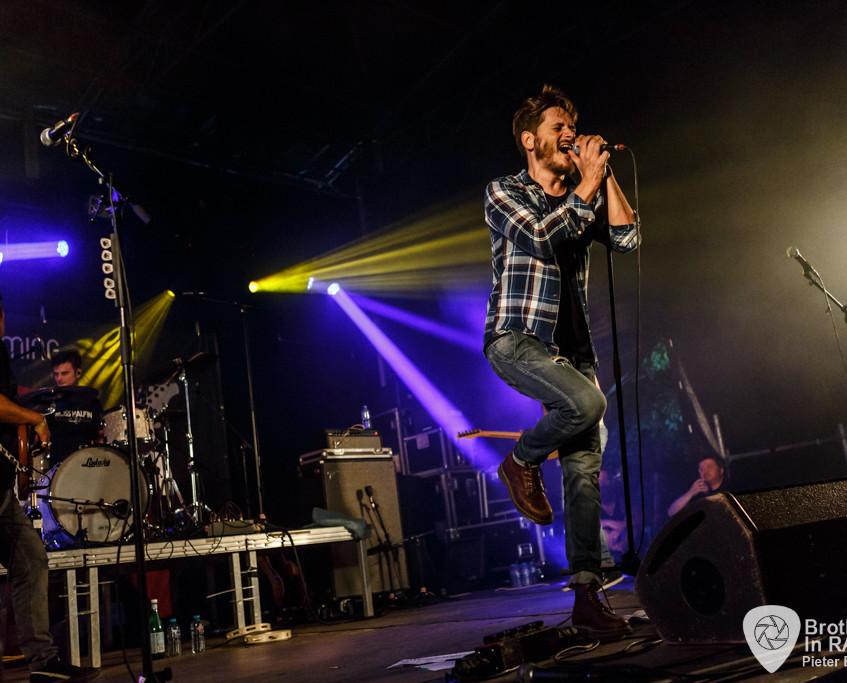 20190824 Plectrumfest - 8 Pearl Jamming-