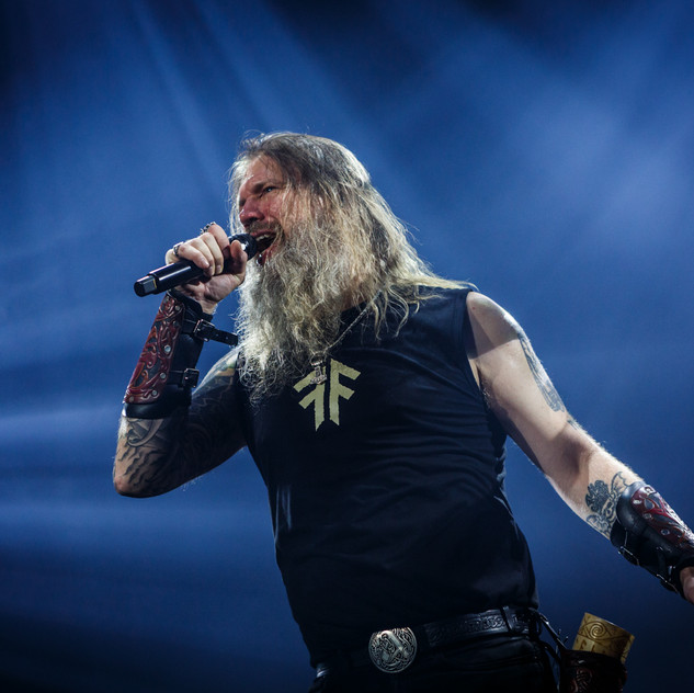 20191126 Amon Amarth, Vorst Nationaal-99