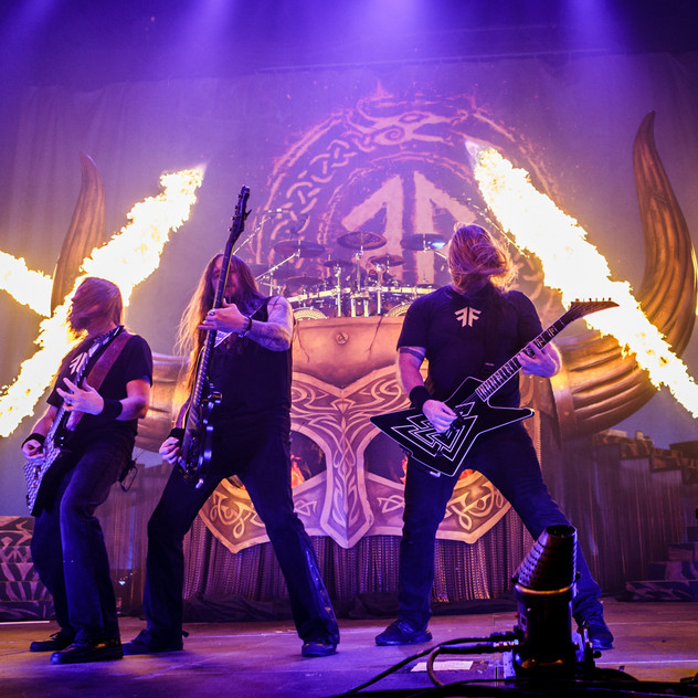 20191126 Amon Amarth, Vorst Nationaal-00