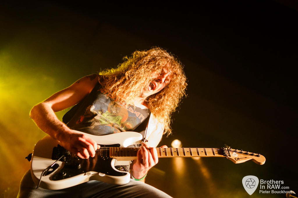 Tribfest Roeselare- Up the Irons - 9897