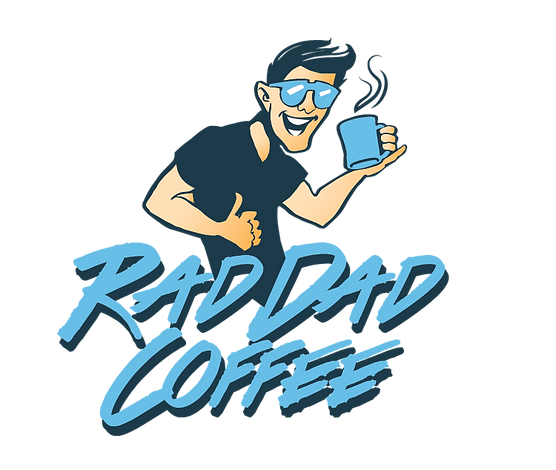 Rad Dad Coffee Tucson, specialty coffee rad dad