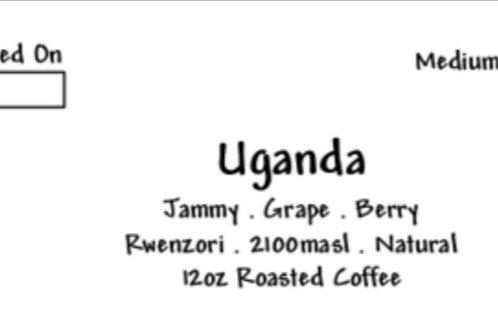 Natural Uganda