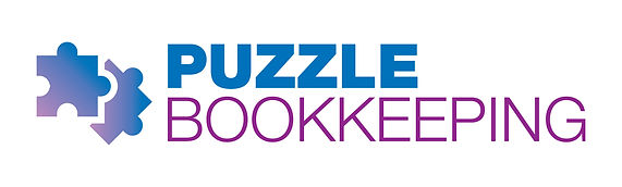 Puzzle Bookkeeping Final Logo icon left