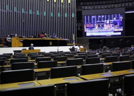 Senado aprova PL de conversão da MP 936, que suspende contratos de trabalho