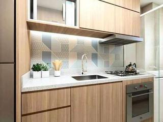 Como decorar uma cozinha com 6 dicas que são tendência