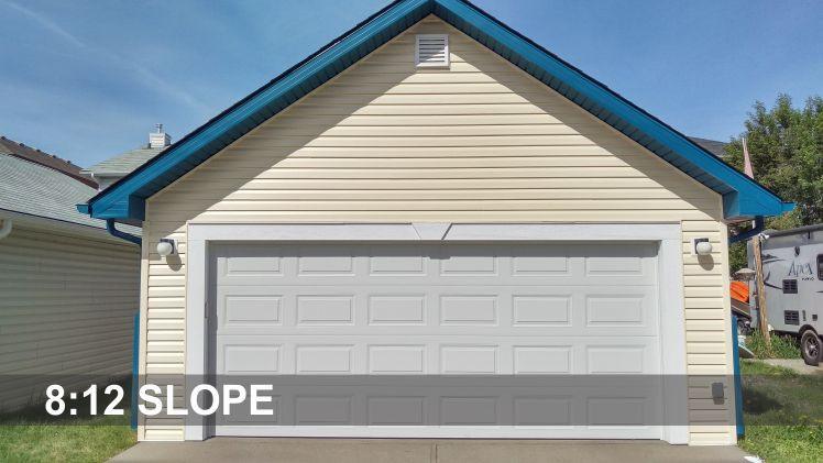Edmonton Garage Builder