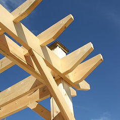 Edmonton Deck Builder - Pergolas
