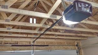 Edmonton Garage Overhead Door and Opener