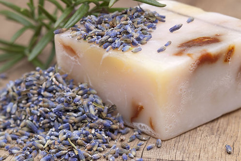 Handcrafted Soap 3.5 – 4oz