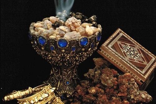 Frankincense & Myrrh Roll On