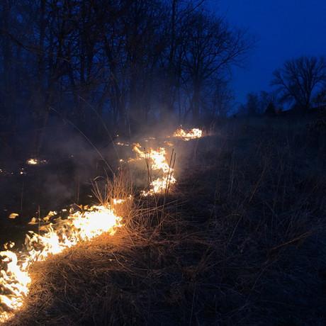 Glass Spring Burn 2021