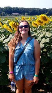 Intern Highlight: Brianna Hall