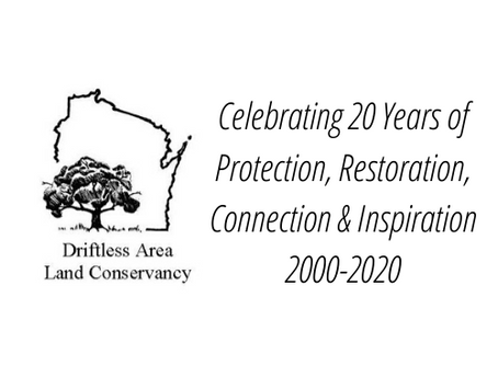 We're Celebrating 20 Years of Land Protection