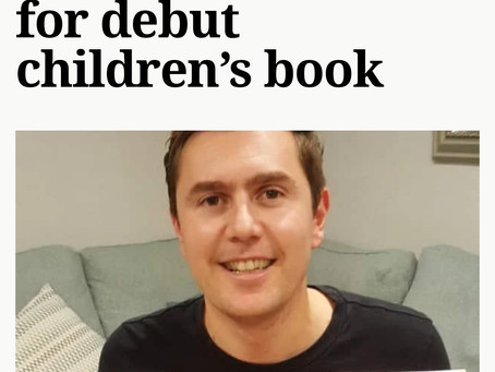 Hartlepool Mail - The People's Book Prize