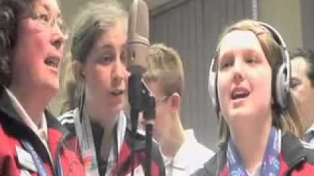 Special Olympics GB - Trip of a Lifetime (2012/13)