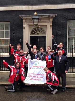 10 Downing Street 2013