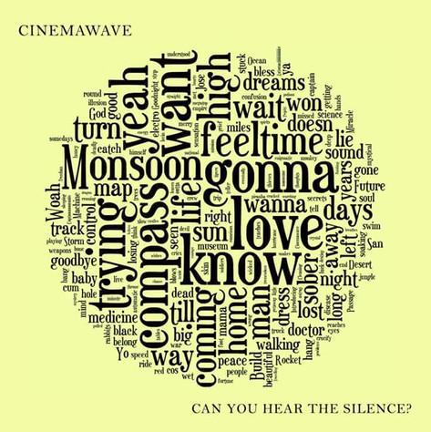 Can You Hear The Silence 2012
