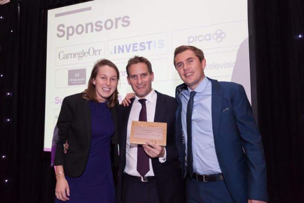 Corporate Engagement Awards 2014