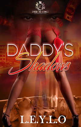 DADDY SHADOWS NOVEL COVER