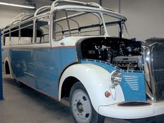 Mercedes Bus O 3500 | 9