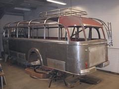 Mercedes Bus O 3500 | 4