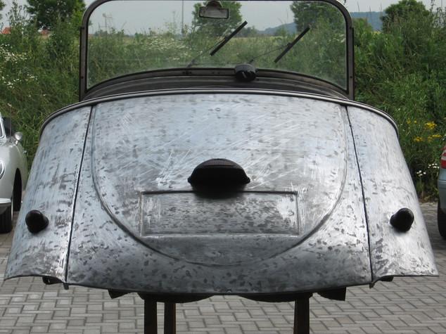 Kleinschnittger F 125 | 5