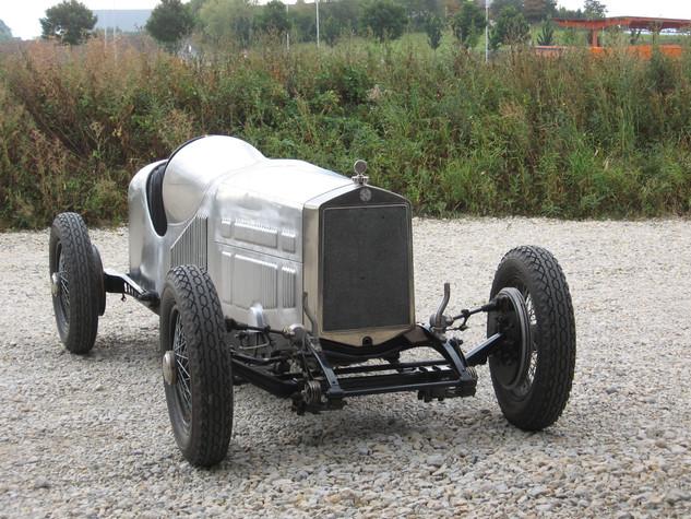 Steyr Rennwagen | 7