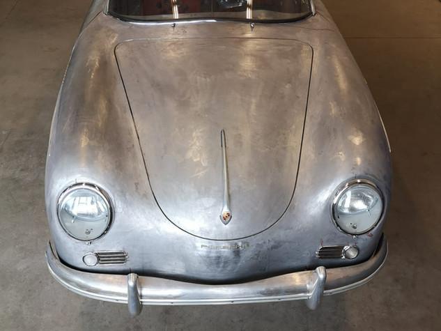 Porsche 356 Speedster Pre A | 7