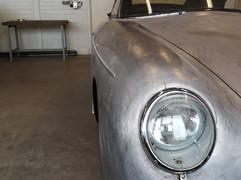 Porsche 356 Speedster Pre A | 8