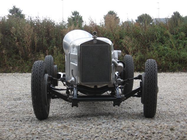 Steyr Rennwagen | 5