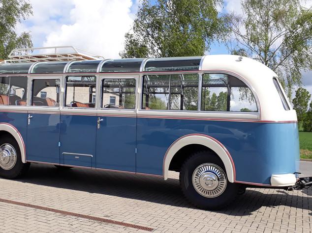 Mercedes Bus O 3500 | 11