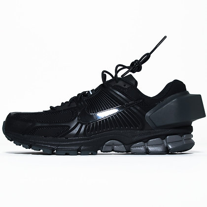 Nike × A Cold Wall / Zoom Vomero 5 A Black / 28cm(US10)