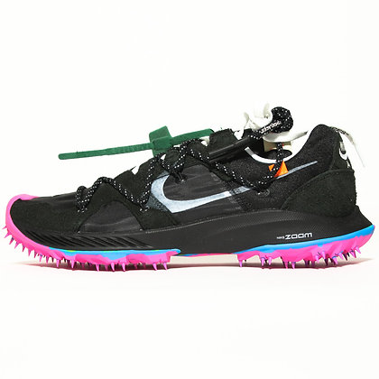 Nike × Off-White  / Zoom Terra Kiger 5 Black / W28.5cm